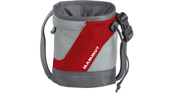 Mammut Ophir Chalk Bag lava-iron